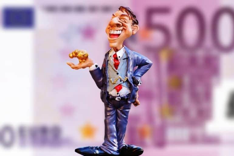 Finance Broker
