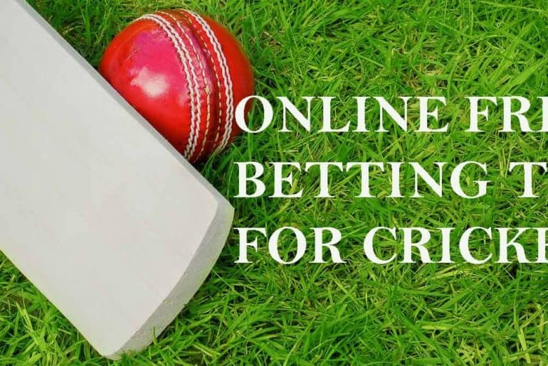 The ultimate solution for cricket live
