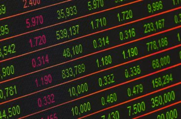 US Stock Market's