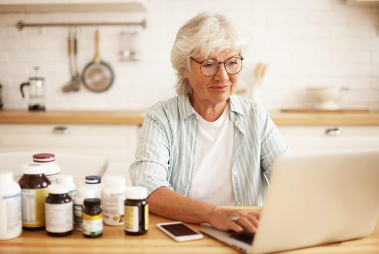 Safely Buy Prescription Drugs Through Online Pharmacies: Here's How